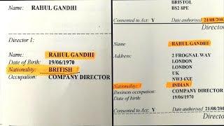 Rahul Gandhi Vs Subramanian Swamy: Gandhi