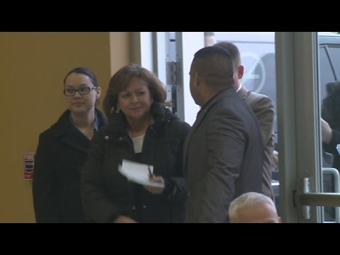 New audio: Santa Fe police, hotel security agree governor 'inebriated'