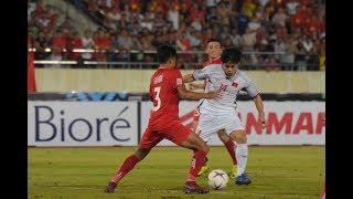 Laos 0-3 Vietnam (AFF Suzuki Cup 2018: Group Stage)