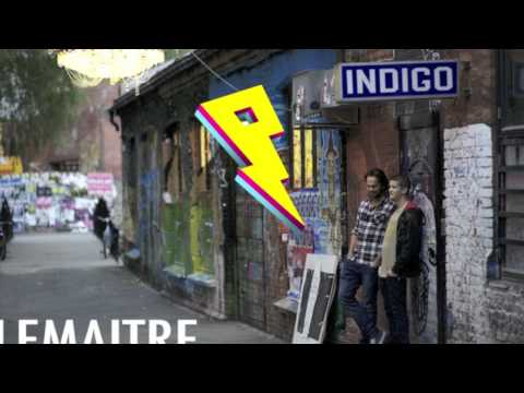 Lemaitre - The End