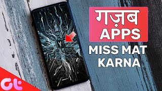Top 7 FREE NEW Android Apps of the Month for APRIL 2020 | Miss Mat Karna | GT Hindi