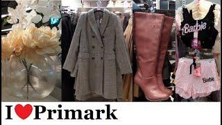 Everything New at Primark - Entire Autumn Fashion Range inc Men & Kids | September 2019 | I❤Primark