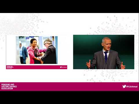Past, present and future. Plenary 11 at PLSA Annual Conference 2017