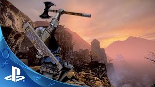 Chivalry: Medieval Warfare - Launch Trailer | PS4