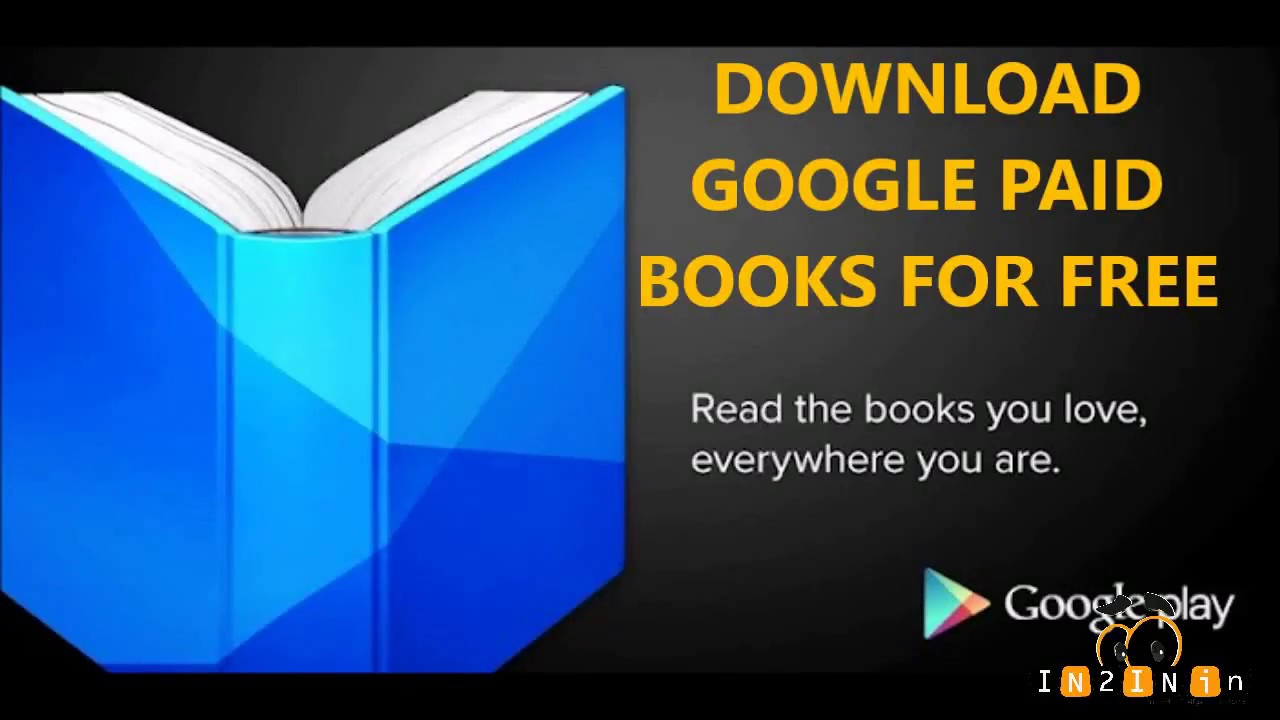 How to download paid books for free on android.