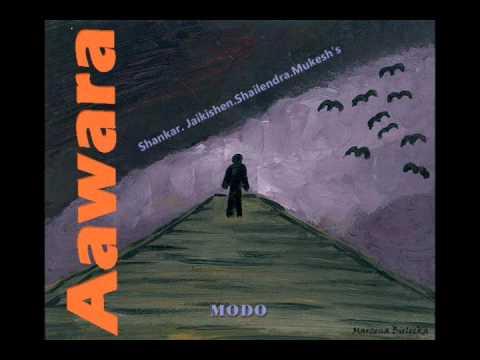 Aawara hu