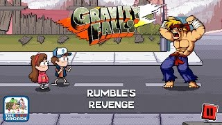 Gravity Falls Rumble S Revenge Prepare To Have Yourself Defeated With Defeat Disney Games