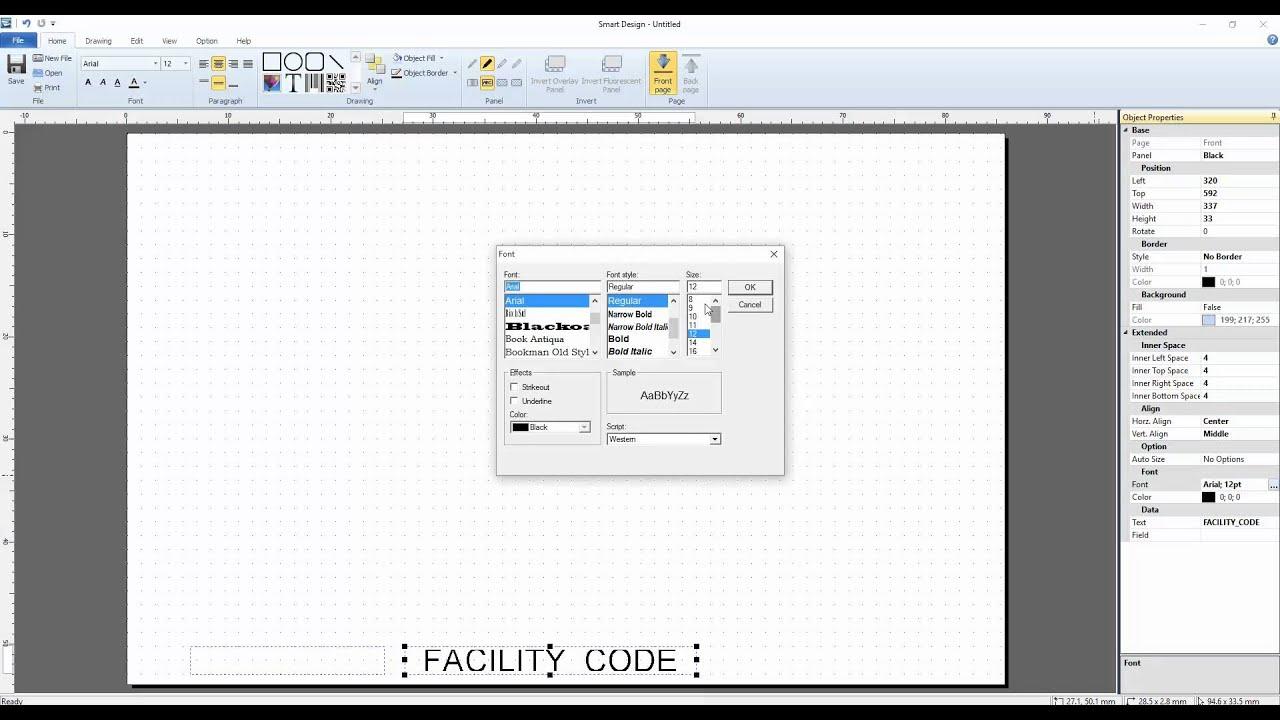 IDP Smart Design Creating Proximity template - YouTube