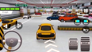 Indian Driving Test-Best Android Gameplay HD #4