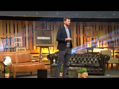Stefan Häckel, CEO, VICE Media CEE
