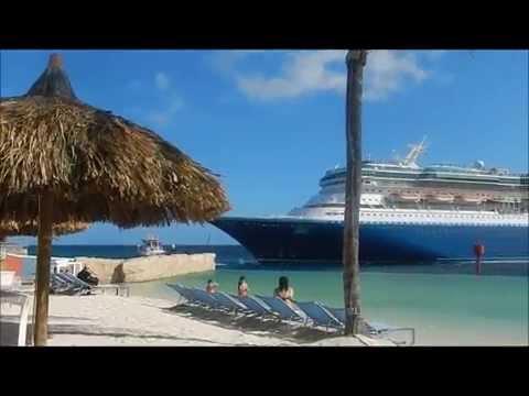Hotel Renaissance Curaçao Resort & Casino.