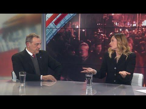 Jerkov i Živković: Bojkot izbora - poklon Vučiću ili obaveza prema građanima