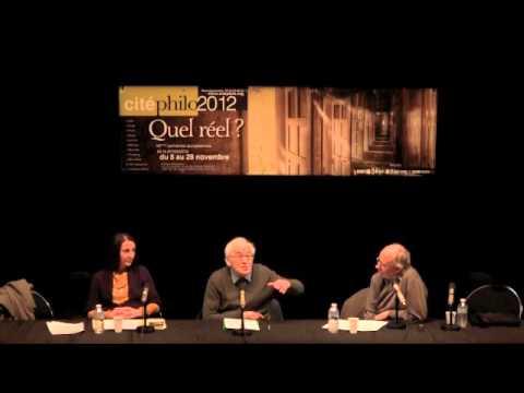 Jacques Bouveresse (2012) Musil - L'homme sans qualités