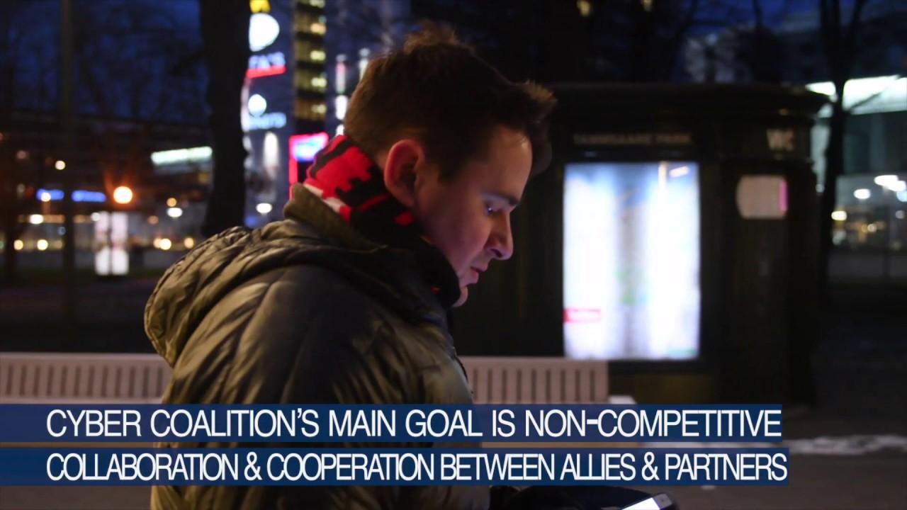 Cyber Coalition 2018