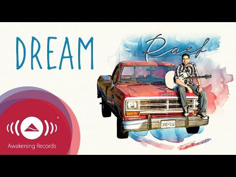 """Raef - Dream   """"The Path"""" Album (Official audio)"""
