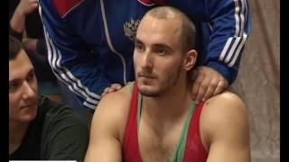 Тяжёлая атлетика Кубок области  20 01 17