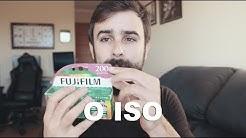O ISO