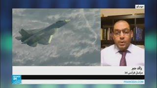 روسيا تخطط لبحث توريدات معدات ومنظومات دفاع جوي للجزائر