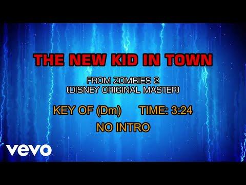 zombies-2---the-new-kid-in-town-(karaoke)