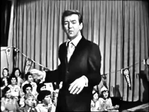 "Bobby Darin ""Splish Splash"""
