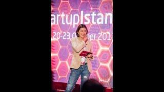 Raising Venture Capital in Silicon Valley - Aslı Kurul Türkmen - Startup Istanbul
