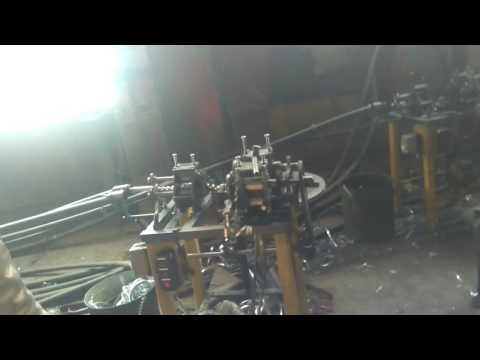 Производство металлорукава оцинкованного - как это работает?