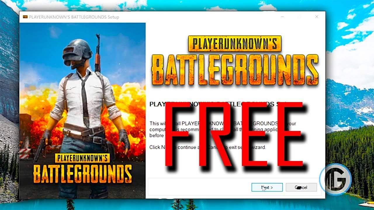 Playerunknown S Battlegrounds Complete Pc Game Download: Playerunknown's Battlegrounds PC [free Download]