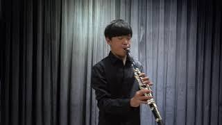 Louis spohr clarinet concerto no.4 안예현