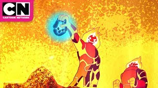 Ben 10 | Alien Worlds: Heatblast | Episode 13 | Cartoon Network