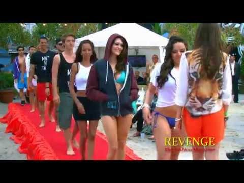 Setata Clothing @ Jersey Shore Fashion Show 2014