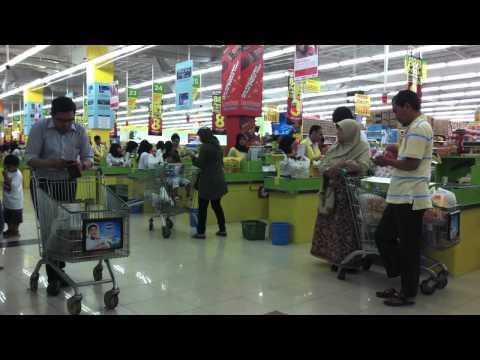 Bogor in 5 Minutes