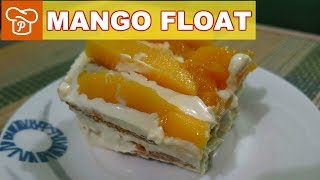 graham cake pinoy made