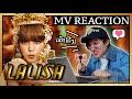 'LALISA' MV Golf Pichaya REACTION ภูมิใจแทนน้อง Thai singer reaction