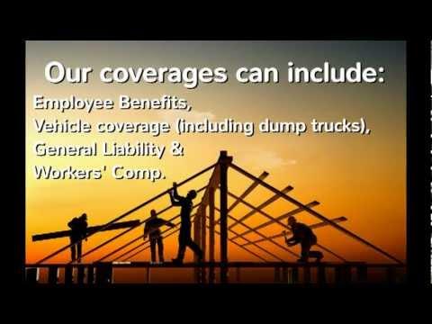 Advantage Group | Construction Insurance | MD