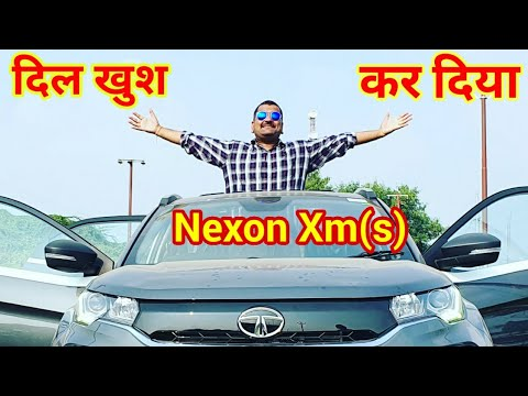 Tata Nexon xms full review.zip of life.