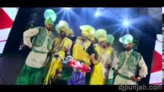 Babbu Maan   Maa Boli   Aah Chak 2014