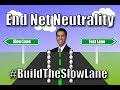 Net Neutrality Explained. Will Ending it Free the Internet?