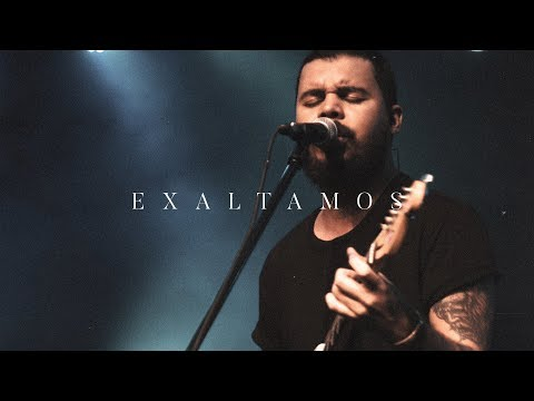 Exaltamos - Central 3 | Ao vivo (Clipe Oficial)