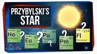 This Star Might Be Hiding Undiscovered Elements | Przybylski's Star