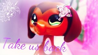 Littlest Pet Shop: Take us back~ALY (Music video)