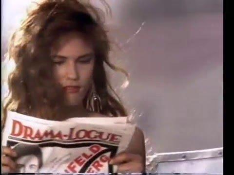 Glenn Medeiros - She Ain't Worth It MUSIC VIDEO 1990