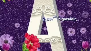 Afaq Adina Uygun Video