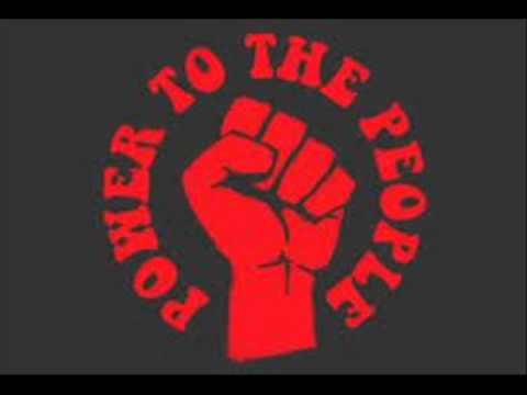 International Freedom Party - Power To The People -  Work Programme Seetec