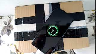Meizu Note 9 (Flyme 7) Індикатор Зарядки