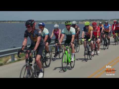 Texas Charity Bike Riding Event | Bike MS: Texas MS 150 | National MS Society