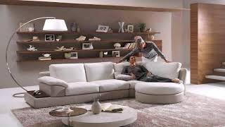 Small Apartment Living Room Interior Design Ideas