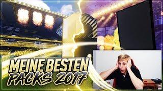 FIFA 18: Meine BESTEN Packs 2017 🔥😱 Best of Smexy / Best of FIFA Packs