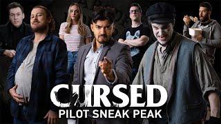 CURSED SHOW - Pilot EP 1 (Teaser)