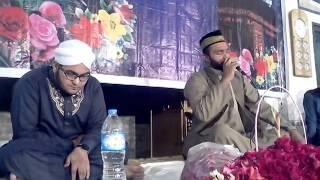 Punjabi Dohray naat by Hafiz Zeeshan Elahi Sialvi