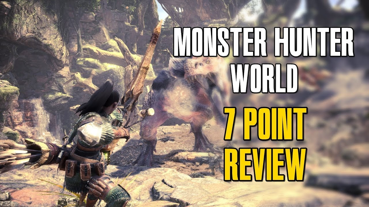 Famous modder says MHW anti-mod was done by
